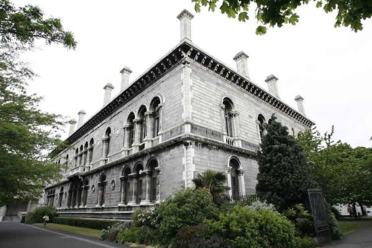 The Museum Building, Trinity College Dublin