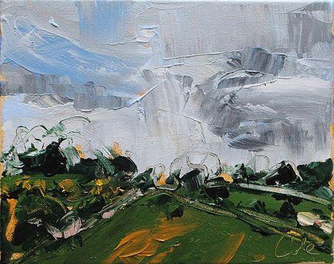 rebecca cole landscape 1