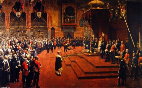 Sir-John-Lavery-R.A.-State-Visit-of-Her-Majesty-Queen-Victoria-to-the-Glasgow-In...Exhibition-1888-2